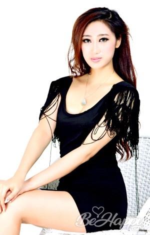 dating single Xihua (Angel)