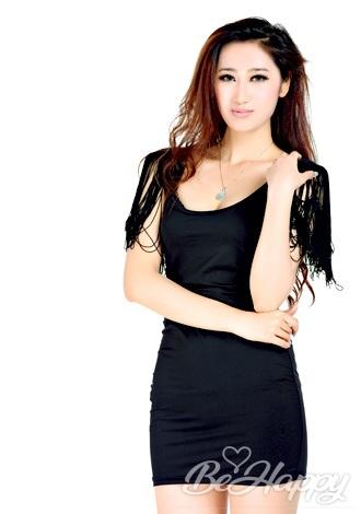 beautiful girl Xihua (Angel)
