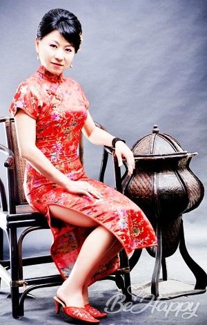 beautiful girl Xianghong