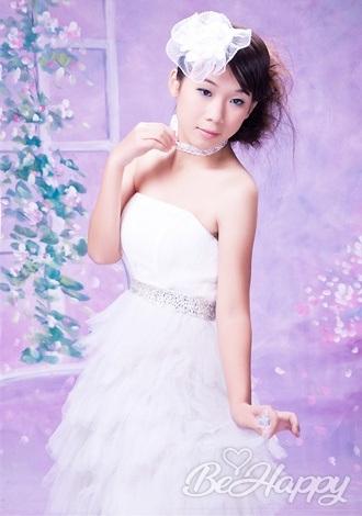 beautiful girl Yangqiong