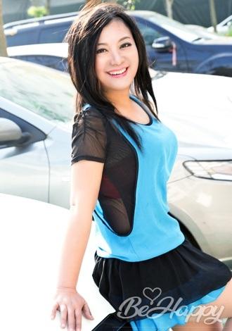 dating single XiaoYing