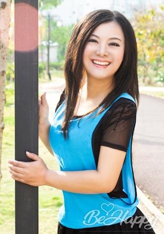beautiful girl XiaoYing