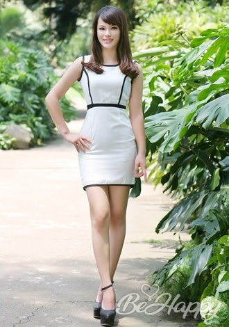 beautiful girl Hong