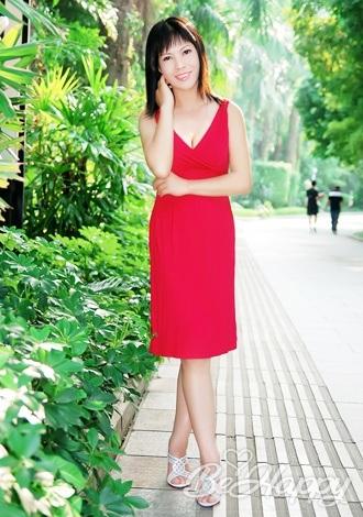 beautiful girl Guimei