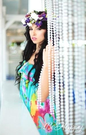 beautiful girl Miroslava