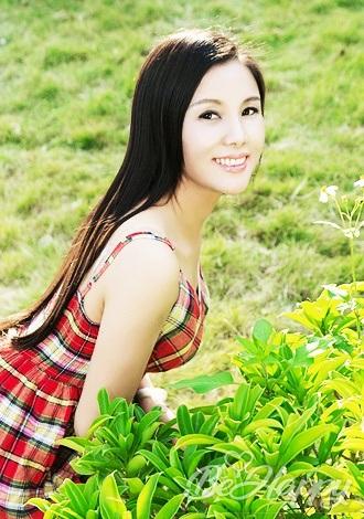 beautiful girl Chun