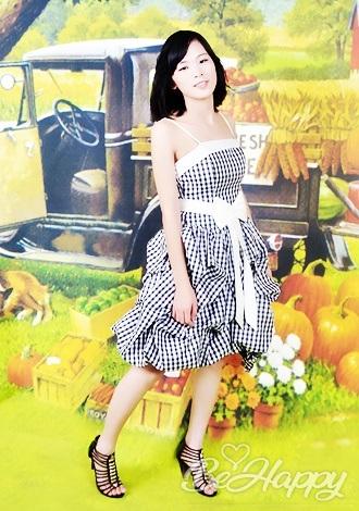 beautiful girl Li