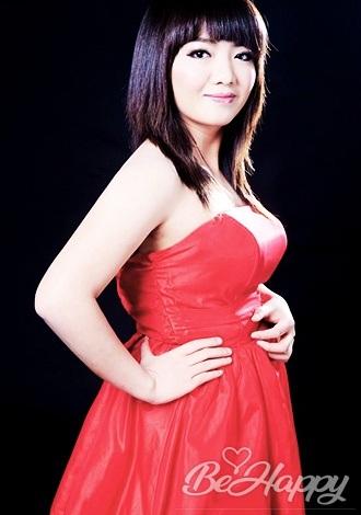 beautiful girl Guishen (Candy)