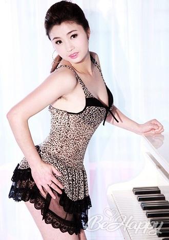 beautiful girl Xueli (Michelle)