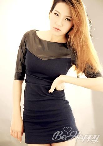 dating single Yingying