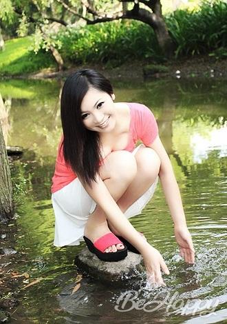 beautiful girl Yanhong (Amaris)