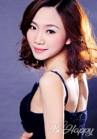 beautiful girl Yingzhi