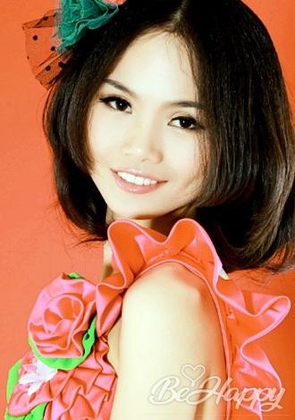beautiful girl Huojin (Lammy)