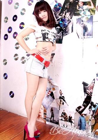 dating single Yuanmei (Judy)