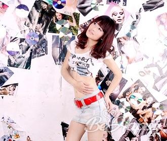 beautiful girl Yuanmei (Judy)