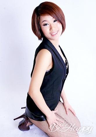 dating single Qianjing (Nancy)
