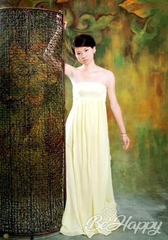 beautiful girl Huiyi