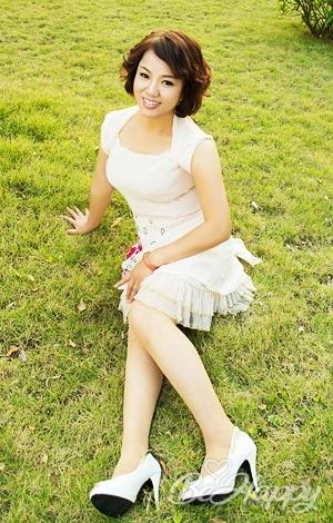 beautiful girl Chunmei