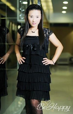 beautiful girl Lu
