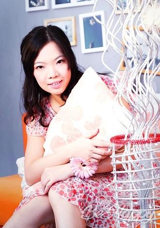 beautiful girl Xiaofeng