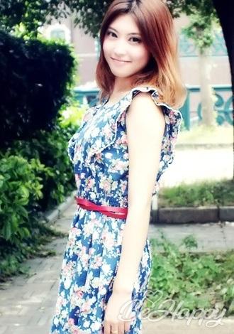 beautiful girl Xingchen