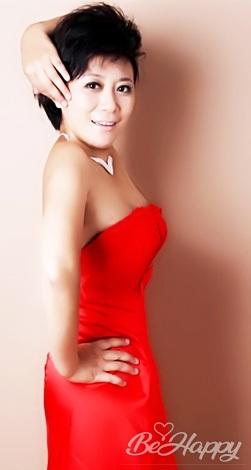 beautiful girl Haiyan
