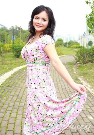 beautiful girl Dongling