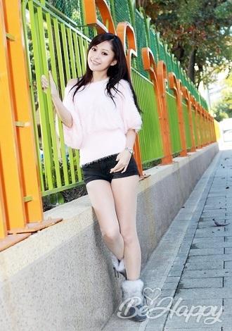 beautiful girl May