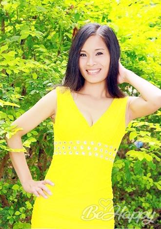beautiful girl Huan