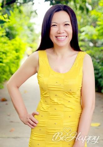 beautiful girl Yuzhen