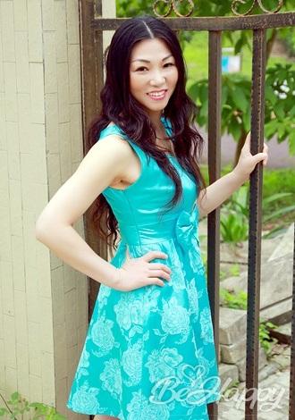beautiful girl Lihui