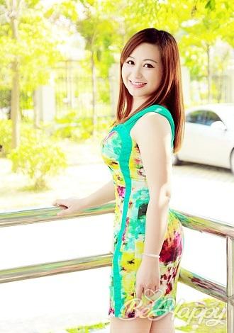 beautiful girl Ni
