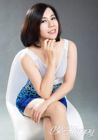 beautiful girl Jianghong