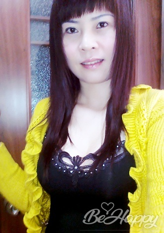beautiful girl Chunling