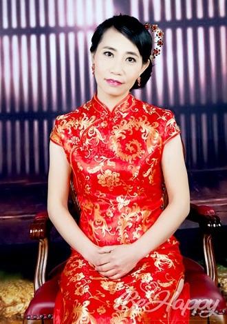 beautiful girl Qianying