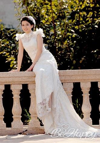dating single Jieying (Jenny)