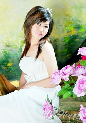 beautiful girl Meixiu