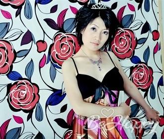 beautiful girl Minying