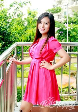 beautiful girl Hua-ai