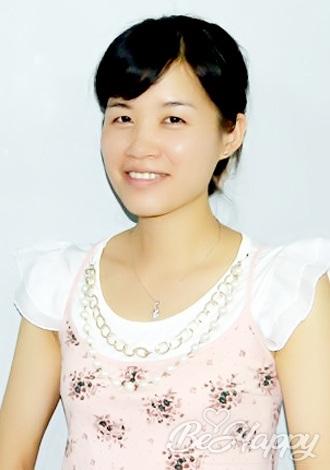 beautiful girl Lijun