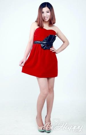 beautiful girl Mingjun (Angel)
