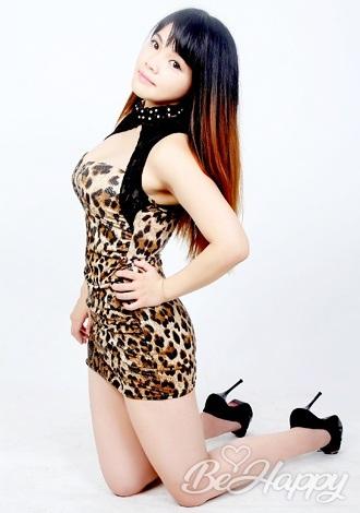 dating single Yexin (Bella)