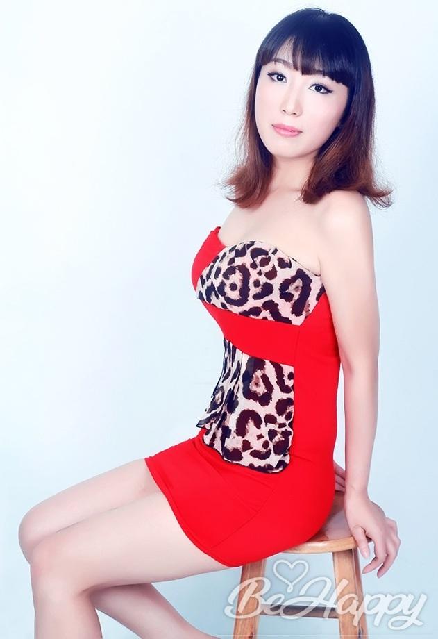 beautiful girl Tiantian (Rose)