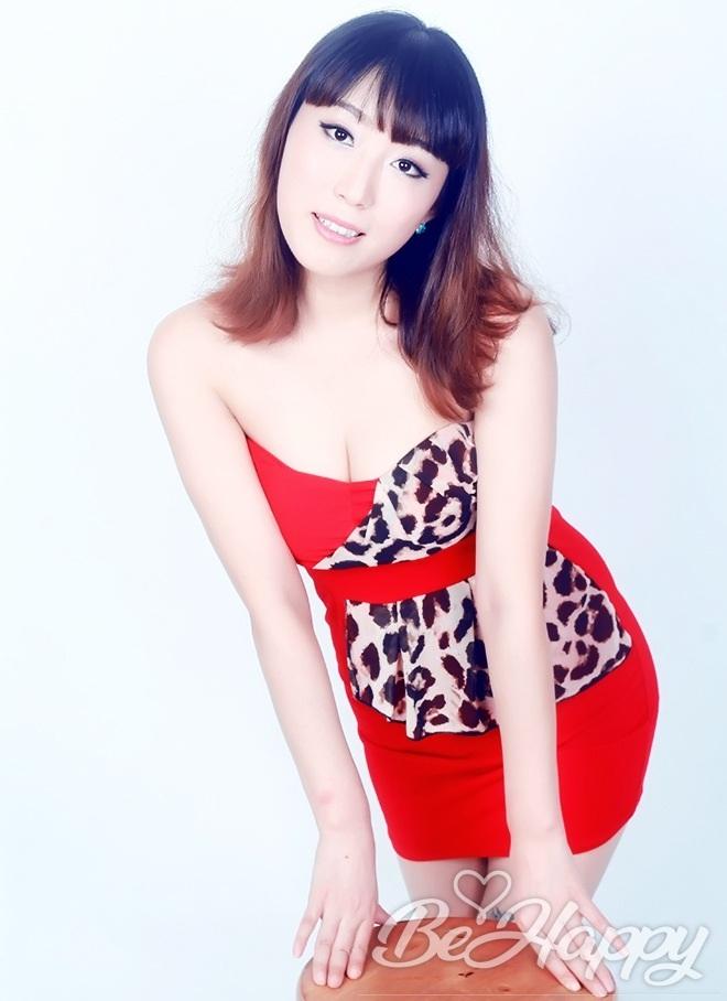 dating single Tiantian (Rose)