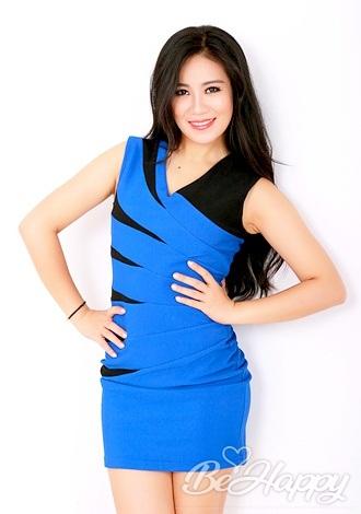 beautiful girl Hongxing