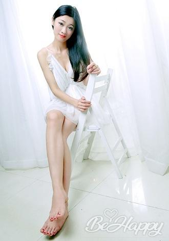 dating single Jiayi (Angel)