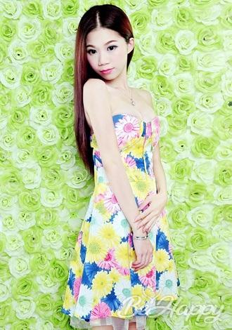 beautiful girl Zhiqing (Jenny)