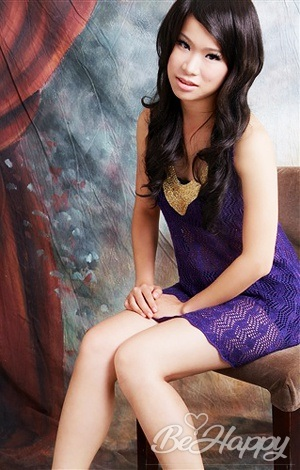 beautiful girl Hui (July)