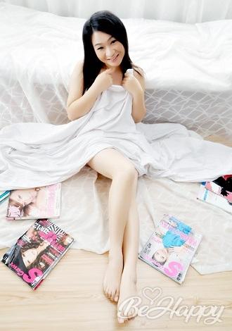 dating single Jinrong (Cindy)