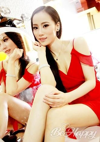dating single Chunchun (Linda)